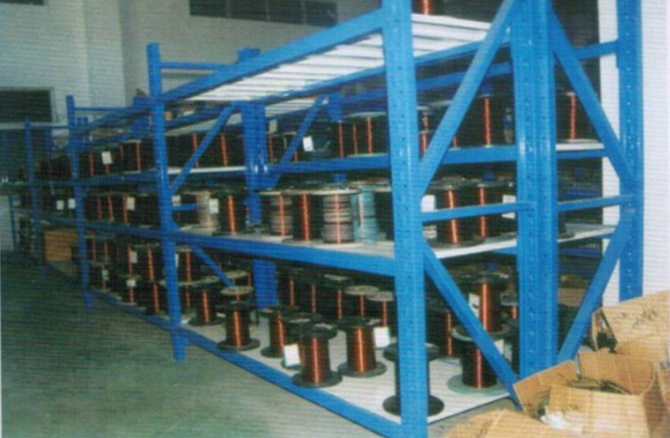 中型倉儲貨架